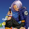Dragon Ball GT - Dan Dan Kokoro Hikareteku [Alta Calidad]