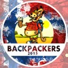 Backpackers 2015 - Namsosrussen