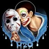 H20 Delirious VS Laddergoat Laugh!!!! - Who Gonna Win plzz vote in the commet section below