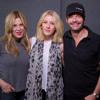 Ellie Goulding Teases Third Studio Album; Talks Freindship With Taylor Swift and HAIM