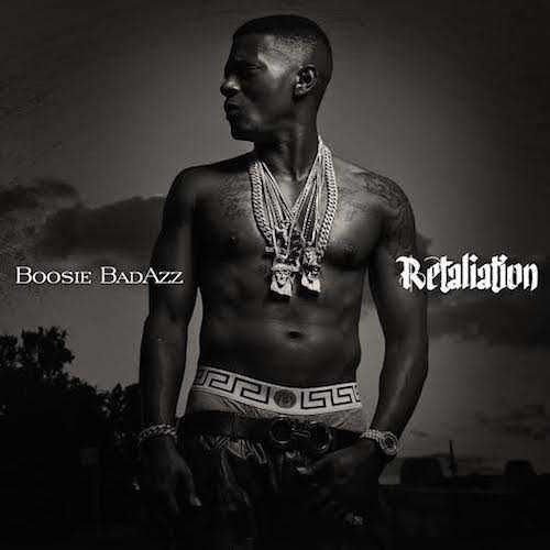 Boosie BadAzz - Retaliation