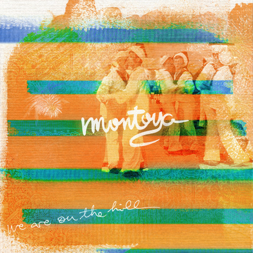 MONTOYA - We are on the hill