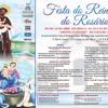 Convite para a Festa do Rosário 2015