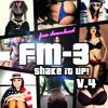 FM-3 @ Shake It Up! v.4 [TRACKLIST IN DESCRIPTION]