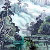 Beautiful Chinese Music - Gifts Of Springtime