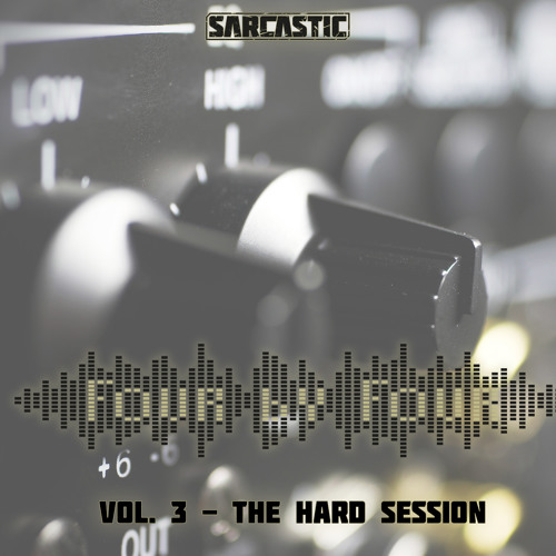 Four by Four Vol. 3 - The hard session