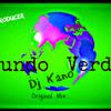 MUNDO VERDE (original Mix)- DJ KANO  128 BPM
