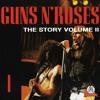 Guns N' Roses - Coma - Japón 1992