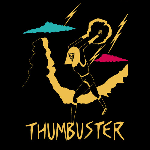 Thumbuster - Ripped/Twisted