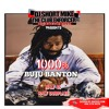 1000% Buju Banton Half 45 Half Dubplate  Mixed By Dj Short Mike  Rated R 4 Explicit Lyrics