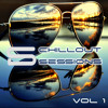 Dan Stoneman - The Chillout Sessions (Volume 1)
