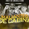 Maliantes - De - Cabina (spook ft nez lrmus,mylla & rhino).mp3