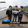 The Overtunes - The Man Who Can't Be Moved ( The Script Cover )