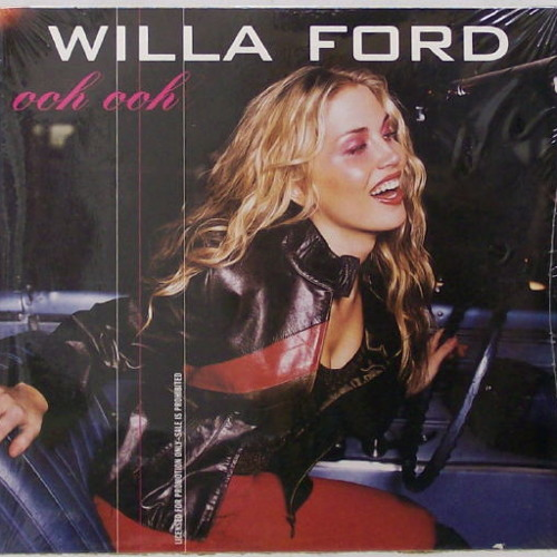 Rock Tonight- Willa Ford