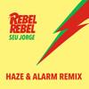 Seu Jorge - Rebel Rebel (Matt Haze & DJ Alarm Remix)