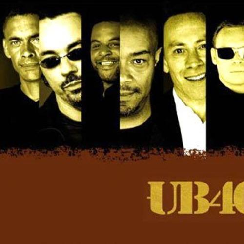 UB40 - Every Breath You Take [Dub Intro X Redrum] [Clean] 100