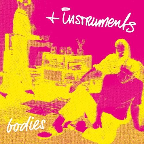 ERC024 - Plus Instruments - Bodies