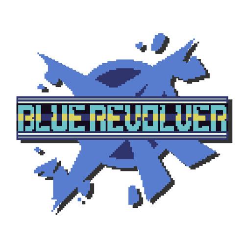 Blue Revolver OST