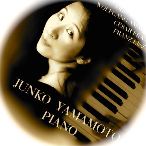 Sonate B-Dur Kv.281(189f) 2nd Mvt / Wolfgang Amadeus Mozart