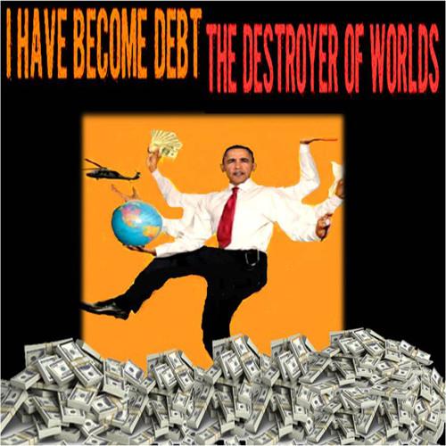 'I Have Become Debt, The Destroyer Of Worlds' - w/ Karl Denninger - April 29, 2015