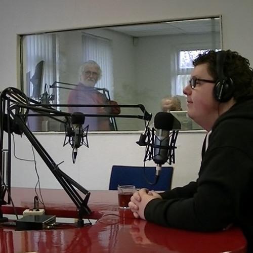 Interview met Brian over VIPS TV en 'de Confrontatie' @ RTV Assen (30-04-2015)