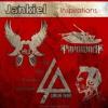 Linkin Park vs. Fort Minor vs. Papa Roach - Victimized / KTTK / In Stereo / Broken Home