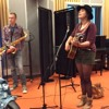 Kira - A song about leaving here (Live @ Radio Noord)