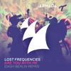 Lost Frequencies - Are You With Me (Dash Berlin Remix) [ASOT711] [OUT NOW]