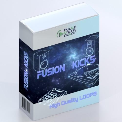 Example track - Fusion Kicks