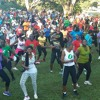 Getting Fit In Zambia Mp3