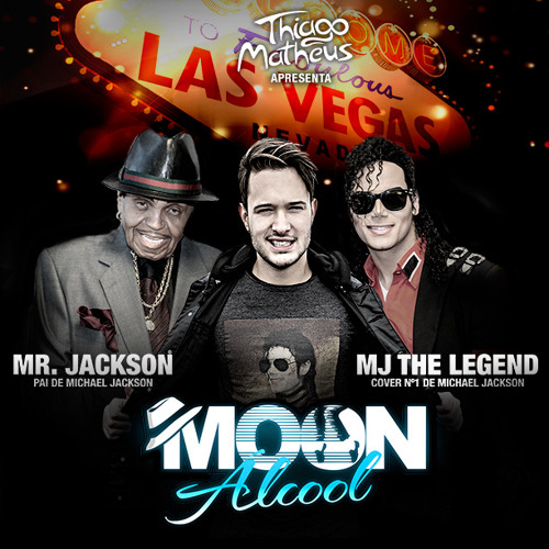 Baixar Thiago Matheus - Moon Álcool - Dança do Michael Jackson