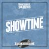 Dancehall Soldiers - Showtime #tbt #riddimmix