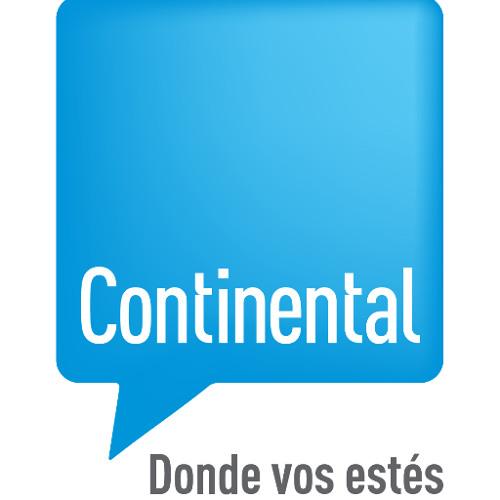 -25/04/15-Entrevista a Catalina Hornos en Radio Continental - Antes que mañana