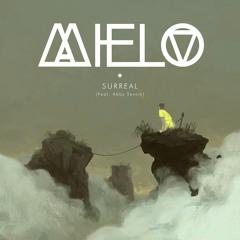 Surreal (Feat. Abby Sevcik)