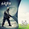 Savant - Survive (Kick The Habit Official Remix)