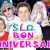 Bon anniversaire Slg - Musique des deux ans _ Hors Serie Mathieu Sommet