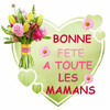 Bonne Fête Maman, bonne Fête toutes les mamans Paroles et musique Francesco Rapeso