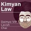 Kimyan Law - Chai (out now on Blu Mar Ten Music)