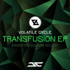 Keep Steppin - Volatile Cycle [ Transfusion Ep ] OUT June 6th 2015