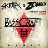 Skrillex Ft. Ragga Twins - Ragga Bomb (Skrillex x Zomboy remix)(Ball Craft Flip)