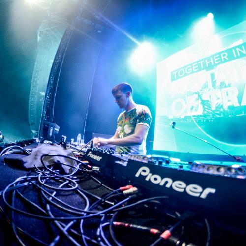 Bryan Kearney LIVE @ Toika Toronto July 2014 by ...