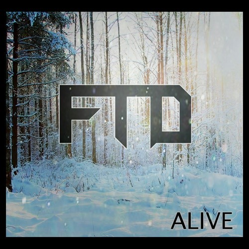 From The Dust - Alive [Creative Commons]