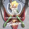 CROWNmix Vol. 4 - SLANDER