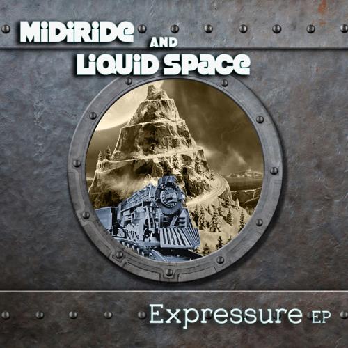 Midiride & Liquid Space - Schall und Rauch