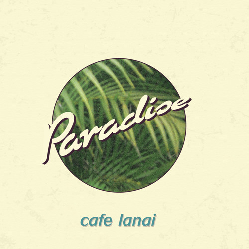 cafe lanai artwork