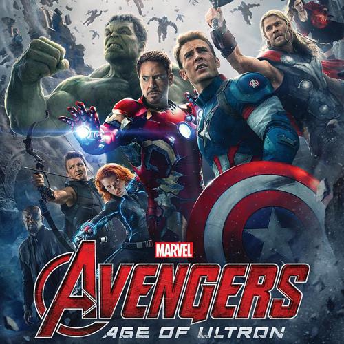 PewCast 020: Avengers: Age of Ultron