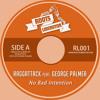 Raggattack Ft George Palmer - No Bad Intention - RL001