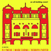 DJ Sneak + Derrick Carter + Mark Farina Heroes Of House Metro 4 17 15 Pt. 3