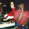 Doc Scott & Mc Man Parris @ Techno City - Sheffield 26.6.92