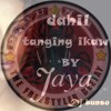 Jaya - Dahil Tanging Ikaw Ft DJBunso